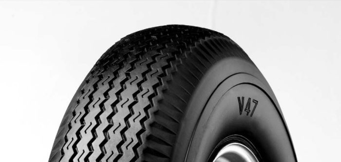 Vredestein V47 Tyre