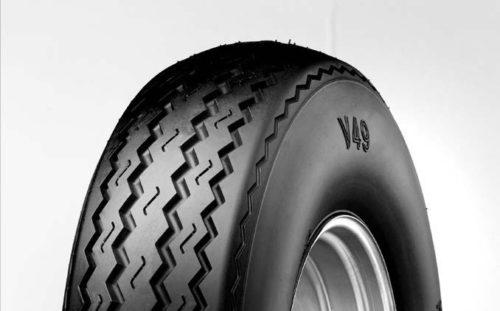 Vredestein V49 Tyre