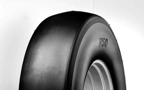Vredestein V50 Tyre