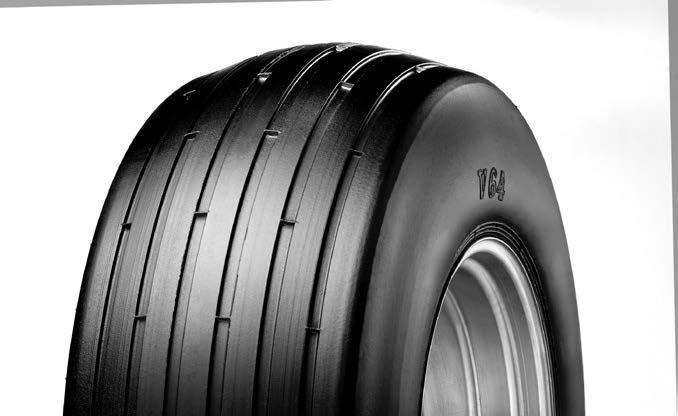 Vredestein V64 Tyre
