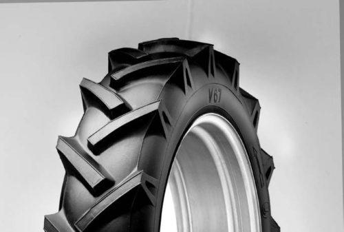 Vredestein V67 Tyre