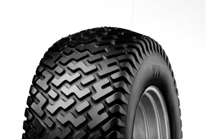 Vredestein V71 Tyre