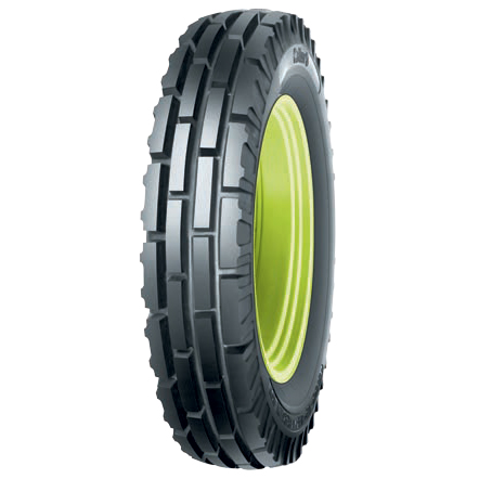 Cultor AS Front 07 Tyre