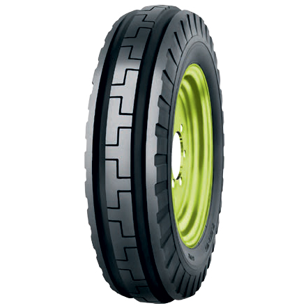 Cultor AS Front 08 Tyre