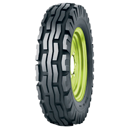Cultor AS Front 09 Tyre