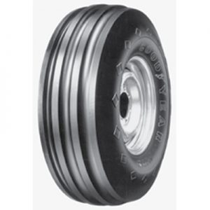 Goodyear Four Rib Vintage Tractor Tyre