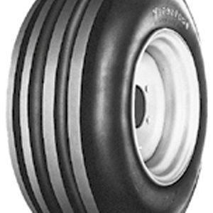 Firestone 4 Rib Vintage Tractor Tyre