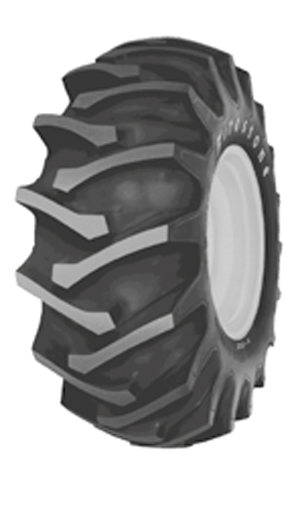Firestone AT F&R Vintage Tractor Tyre