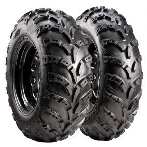 Carlisle AT489 2 ATV/UTV Tyre