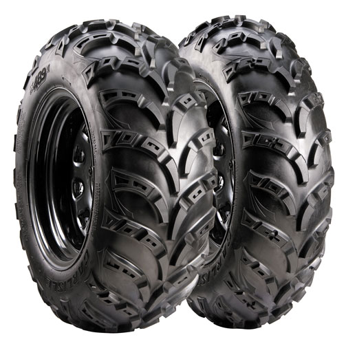 Carlisle AT489 2 ATV/UTV Tyre