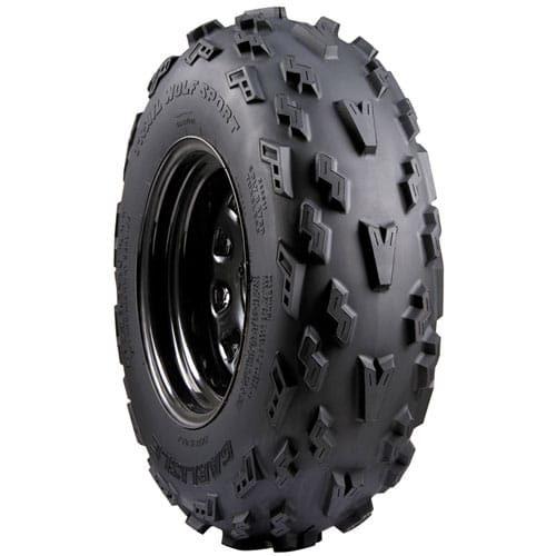 Carlisle Trail Wolf Sport ATV/UTV Tyre