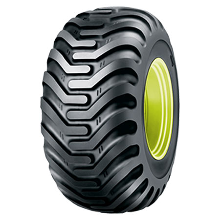 Cultor AS Impl 08 Tyres