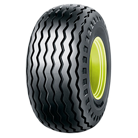 Cultor AW Impl 07 Tyres
