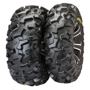 ITP Black Water Evolution Tyre