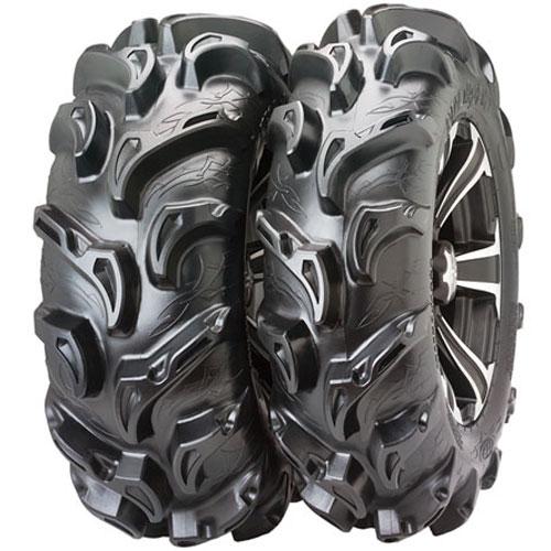 ITP Mega Mayhem ATV Tyre