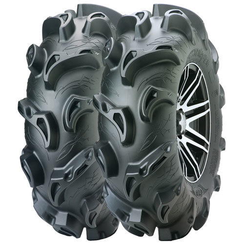 ITP Monster Mayhem ATV Tyre