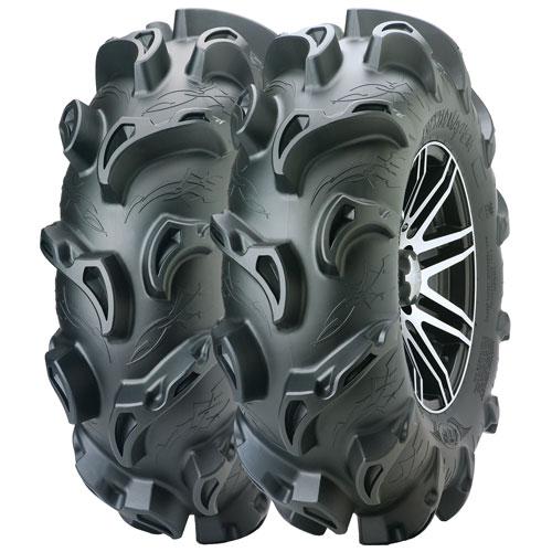ITP Monster Mayhem ATV Tyre