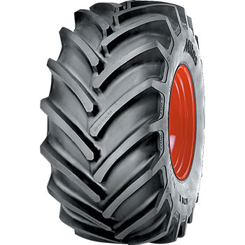 Mitas Ac 70 H Tyre Innovative Tyres For Harvesters