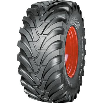 Mitas Agriterra 03 Tyre