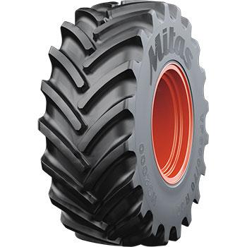 Mitas HC 2000 Tyre
