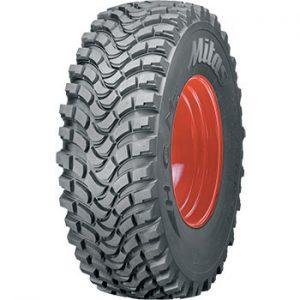 Mitas High Capacity Municipal Tyre