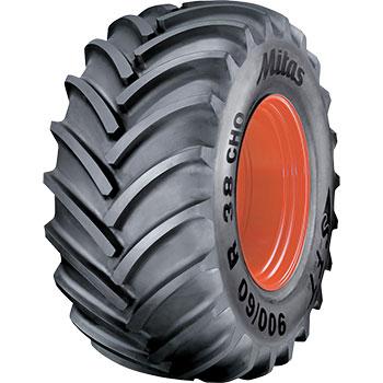 Mitas SFT CHO Tyre