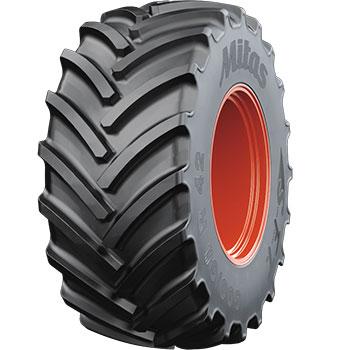 Mitas Super Flexion Tyre