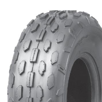 Wanda ATV Sport P315 Tyre
