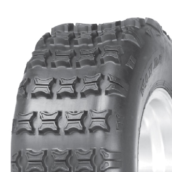 Wanda ATV Sport P316 Tyre