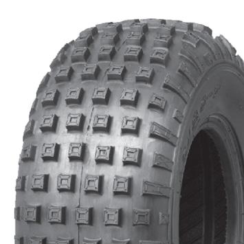 Wanda ATV Sport P319 Tyre