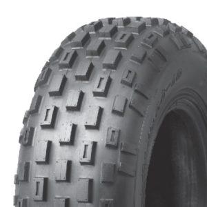 Wanda ATV Sport P321 Tyre