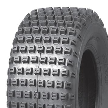 Wanda ATV Sport P322 Tyre