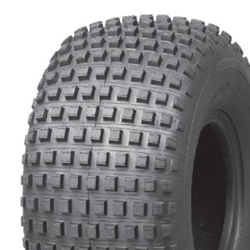 Wanda ATV Sport P323 Tyre