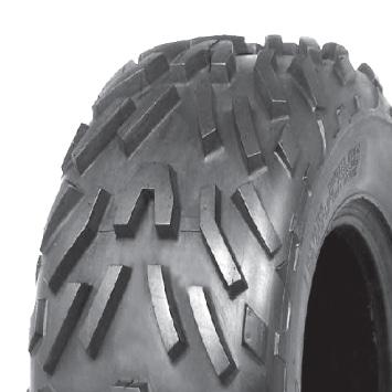Wanda ATV Sport P329 Tyre