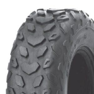 Wanda ATV Sport P330 Tyre