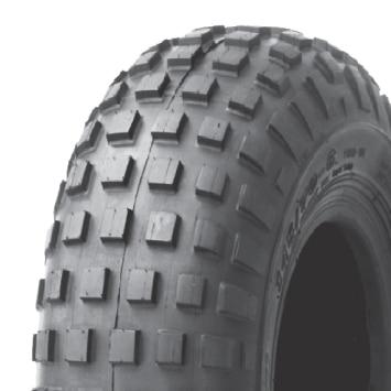 Wanda ATV Sport P333 Tyre