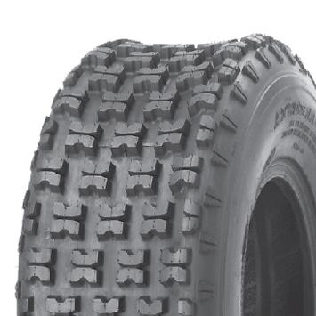 Wanda ATV Sport P336 Tyre