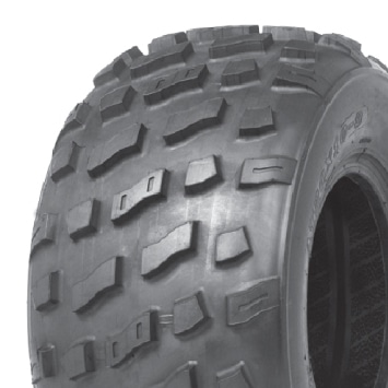 Wanda ATV Sport P342 Tyre