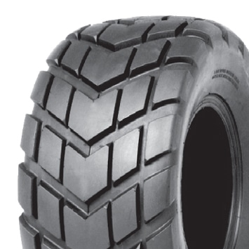 Wanda ATV Sport P343 Tyre