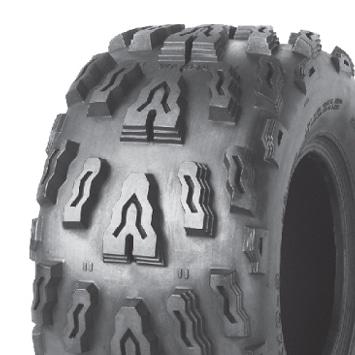 Wanda ATV Sport P347 Tyre