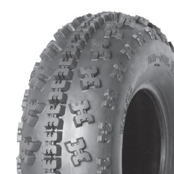 Wanda ATV Sport P348 Tyre