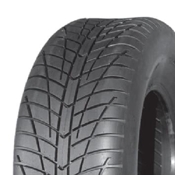 Wanda ATV Sport P354 Tyre