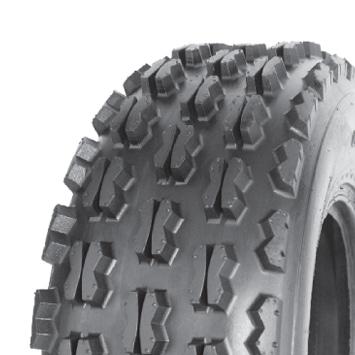 Wanda ATV Sport P356 Tyre