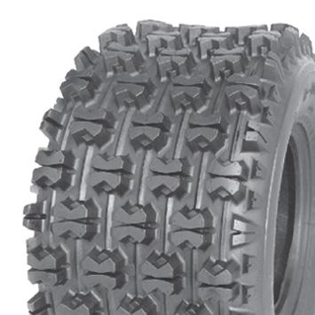 Wanda ATV Sport P357 Tyre
