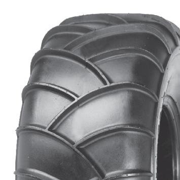 Wanda ATV Sport P363 Tyre