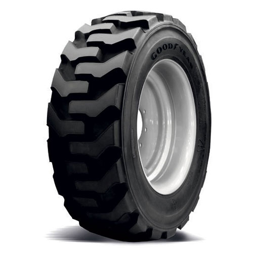 Goodyear IT323 SS Industrial Tyre