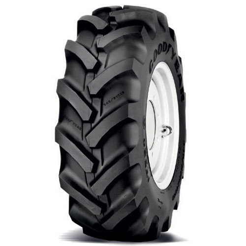 Goodyear IT520 R-4 Industrial Tyre