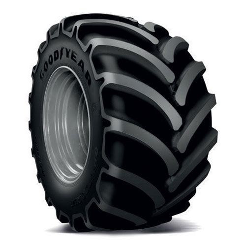 Goodyear Optitorque R-1W Harvester Tyre