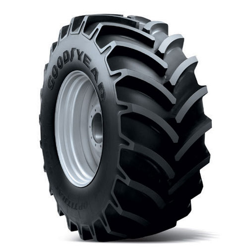 Goodyear Optitrac R-1W Tractor Tyre