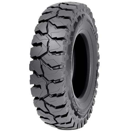 Nokian Armor Gard 2 Tyre